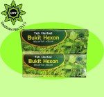 Teh Herbal Bukit Hexon Beluntas Kelor